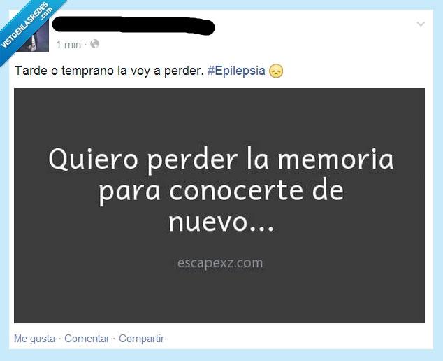 amnesia,epilepsia,olvidar