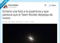 Enlace a El Team Rocket despega de nuevo, por @Alicirraptor