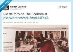 Enlace a Los de The Economist se han despertado graciosillos, por @guardian_el_