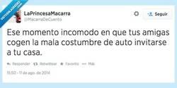 Enlace a Gorronas... por @Macarradecuento