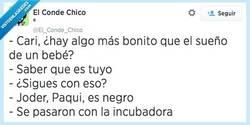 Enlace a Morenete, nada más... por @El_Conde_Chico