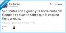 Enlace a El Google + es la clave por @CrisGranger