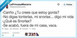 Enlace a Mi Snorlax, digo mi vida por @Macarradecuento