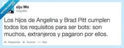 Enlace a No solo Rajoy compra seguidores por @zijuMo