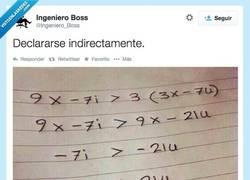 Enlace a Declararse indirectamente por @Ingeniero_Boss