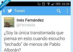 Enlace a Techado de menos, mazo por @FerInesita