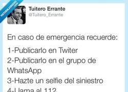 Enlace a Seguridad operativa 2.0 por @tuitero_errante