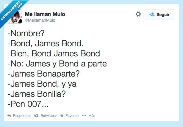 395018 - Jaime, pare de hacerte el chulo, por @MellamanMulo