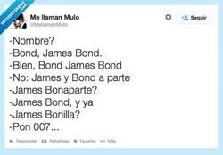 Enlace a Jaime, pare de hacerte el chulo, por @MellamanMulo