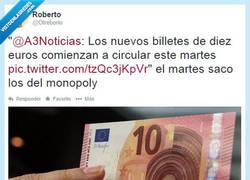 Enlace a Seré el más rico, por @Otreborio