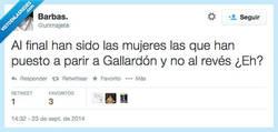 Enlace a GallardOn - GallarOff por @unmajete