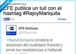 Enlace a #MarianoMariquita y el peligro de la función autocompletar,por @efenoticias