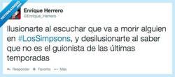 Enlace a Notición en Los Simpson, o no tanto... por @Enrique_Herrero