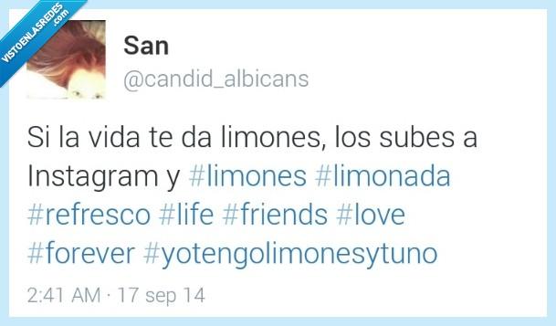 da,foto,friends,hashtag,instagram,limones,love,subes,subir,vida