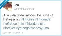 Enlace a #AlRicoLimón #Oigan #instalemon por @candid_albicans