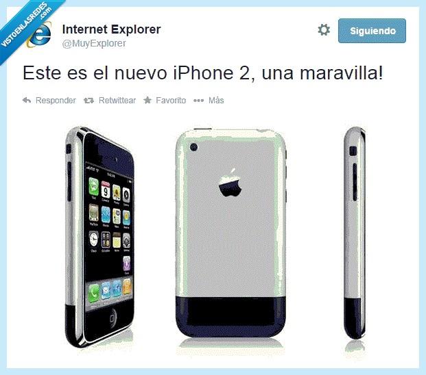 2,apple,explorer,internet,internet explorer,iphone,iphone6,lento,retraso