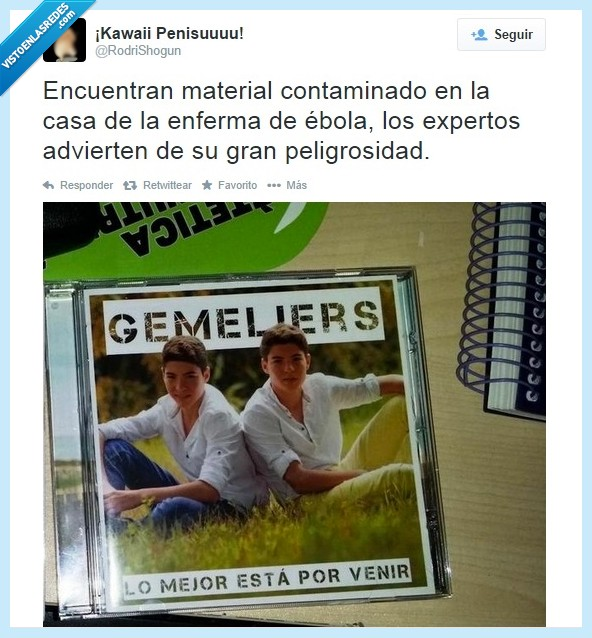 causa,cd,ebola,enfermera,foco,gemeliers,infeccion