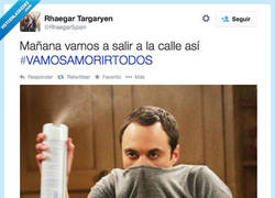 Enlace a Ebola is coming, por @RhaegarSpain