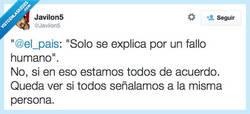 Enlace a Yo solo digo: Ana Mato dimisión, por @Javilon5