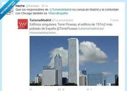 Enlace a ¿Sin fotos de la Torre Picaso? Pon una de Chicago, que seguro que cuela por @rhachazo