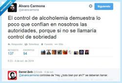 Enlace a No se fían ni un pelo por @alvarocarmona