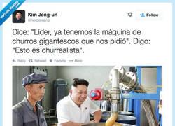 Enlace a Otro día de diversión y risas en casa de @norcoreano
