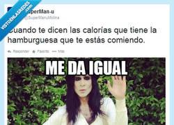 Enlace a El meme es irónico porque Vaquerizo no come por @supermanumolina