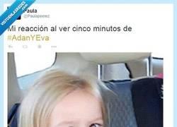 Enlace a La reacción de más de uno por @Paulapeerez