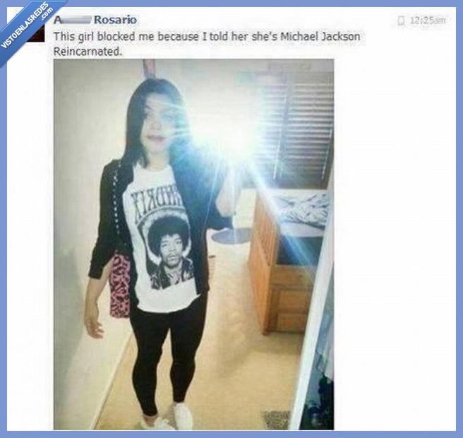 bloquear,calvada,chica,facebook,jimi hendrix,michael jackson
