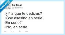 Enlace a No, no, en serie por @psalitroso