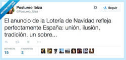 Enlace a Lo han clavao, total por @postureo_ibiza