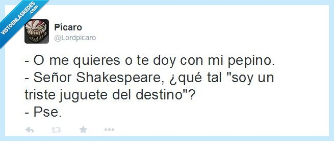amor,destino,julieta,marioneta,obra,pepino,romeo,shakespeare
