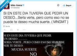 Enlace a Ánimos, @RiveraKiko , estamos contigo...