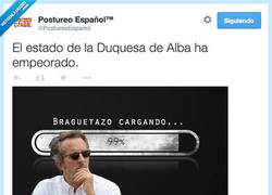 Enlace a Braguetazo Loading... por @PostureoEspanol