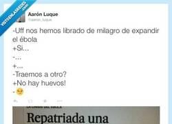 Enlace a No aprendemos... por @aaron_luque