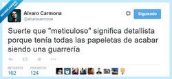 Enlace a Mentes sucias everywhere... por @alvarocarmona