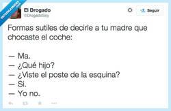 Enlace a ¿Hace mucho que no hablas con Paco, el mecánico? por @DrogadoSoy