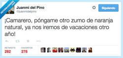Enlace a Venga, di que sí, tirando la casa por la ventana por @juanmidelpino