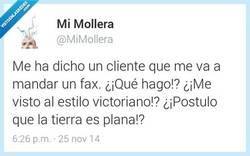 Enlace a Última tecnología, lo más novedoso por @MiMollera
