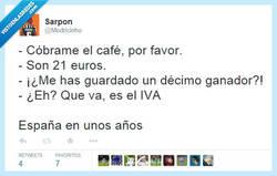 Enlace a España en unos años por @modricinho