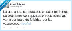 Enlace a Los ciclos de las fotos de estudiantes por @albert_folguera