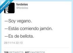 Enlace a Es 100% vegetal, su nombre lo indica por @ferdeles