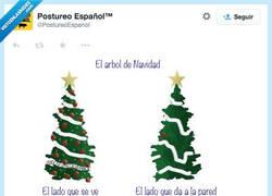 Enlace a Árboles de Postureo total por @PostureoEspanol