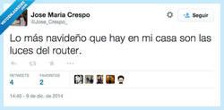 Enlace a La Navidad aún no ha llegado, no me rayéis por @Jose_Crespo_