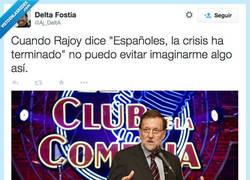 Enlace a ¿Vostros no? No hay quien se crea a Rajoy por @Aj_DeltA