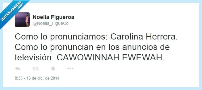anuncios,Carolina Herrera,cawowina,cawowinnah,colonia,eweweh,marca,navidad,nombre,Permufe