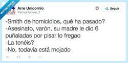 Enlace a Ojito con lo que os dice vuestra madre... por @arreunicornio_1