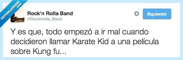 arte marcial,error,fallo,guion,karate kid,kung fu,la culpa es del hijo de will smith