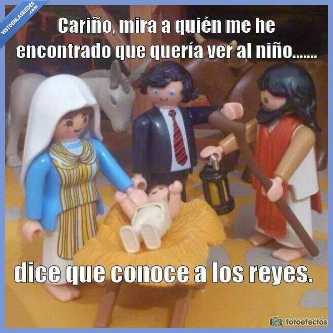 Belén,Jesús,José,María,Pequeño Nicolás