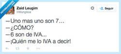 Enlace a Fran Perea no IVA tan desencaminado por @mungikoa